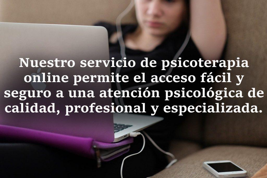 Atención Psicológica Online